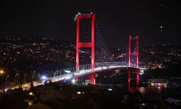 İstanbul Korsan Taksi